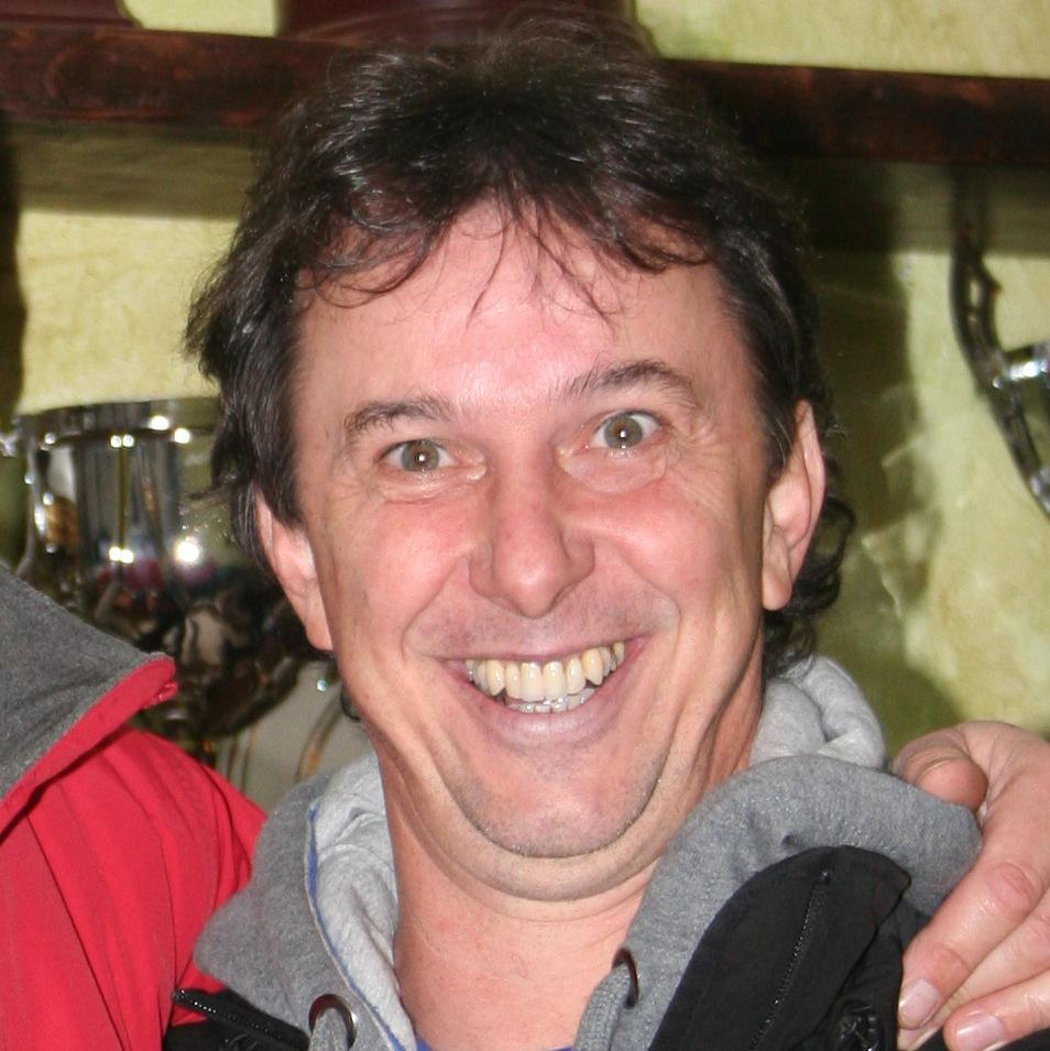 Marko Rebec
