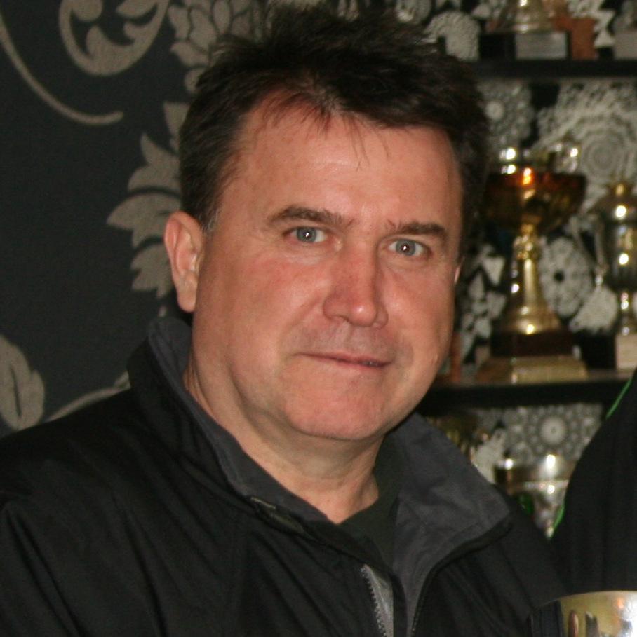 David Kavčič