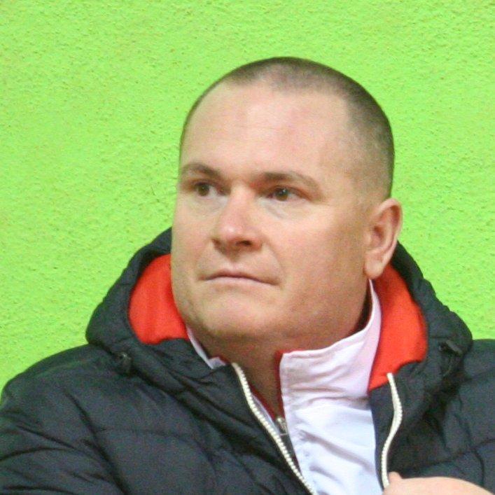 Boštjan Perko