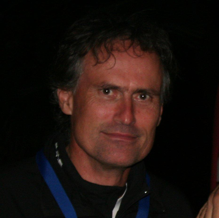 Zoran Markovič